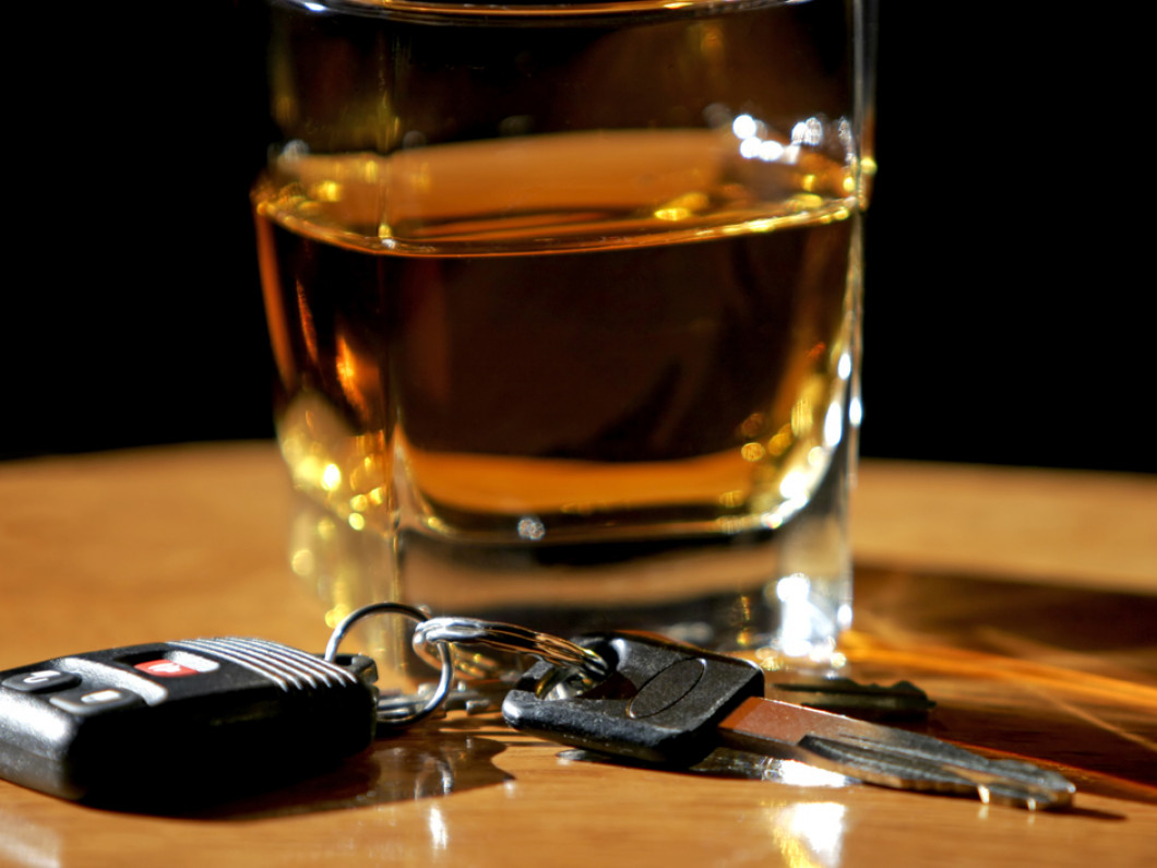 HOW DO YOU HANDLE A DWI CHARGE?